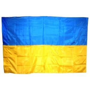 Флаг Украины  стандарт