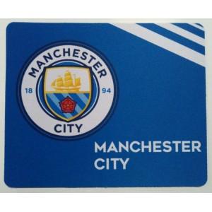 Коврик для мыши ФК Манчестер Сити