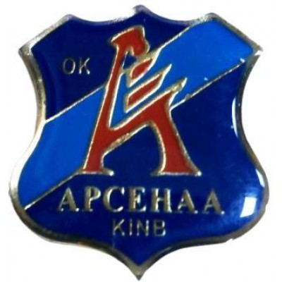 Значок ФК Арсенал Киев