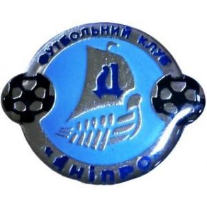 Значок ФК Днепр