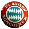 Значок футбольного клуба Бавария Мюнхен, Германия