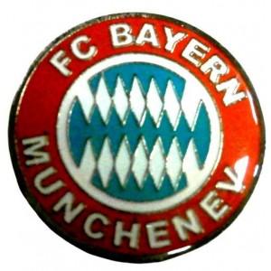 Значок ФК Бавария Мюнхен