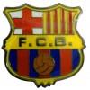 Значок ФК Валенсия