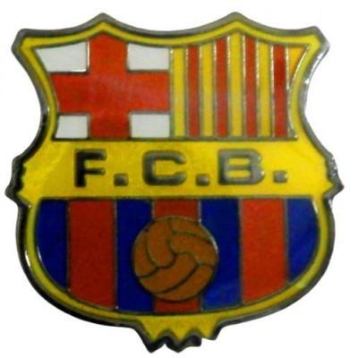 Значок ФК Барселона
