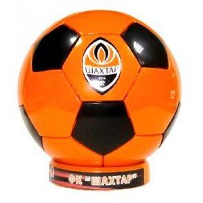 Мячик сувенирный Шахтер