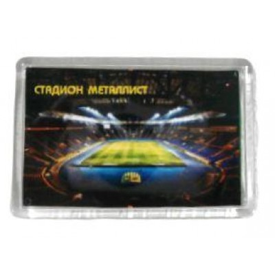 Магнит Харьков - стадион Металлист