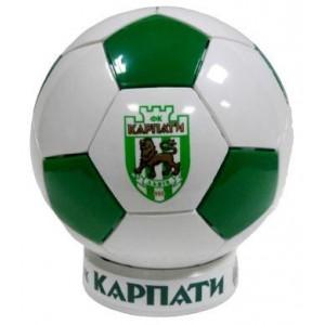 Мячик сувенирный Карпаты