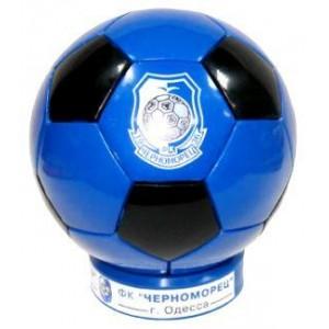 Мячик сувенирный Черноморец