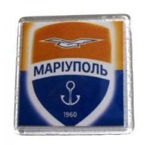 Магнит ФК Мариуполь
