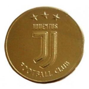 Сувенирная монета ФК Ювентус