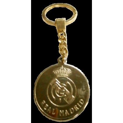 Брелок ФК Реал Мадрид модель VIP
