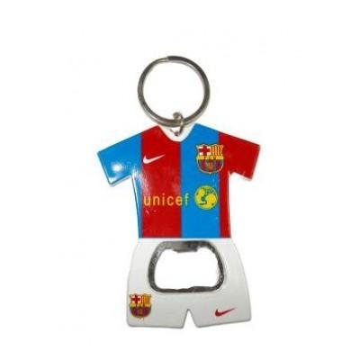 Брелок-открывалка ФК Барселона