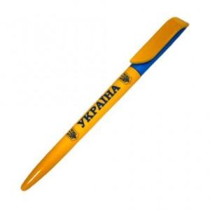 Ручка шариковая Украина