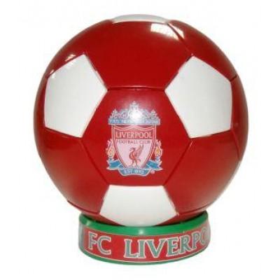 Мячик сувенирный Ливерпуль