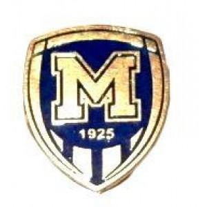Значок ФК Металлист 1925