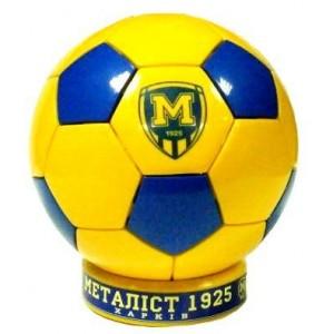 Мячик сувенирный Металлист 1925