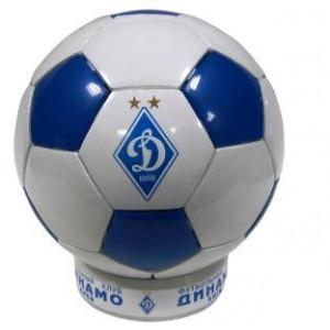 Мячик сувенирный Динамо